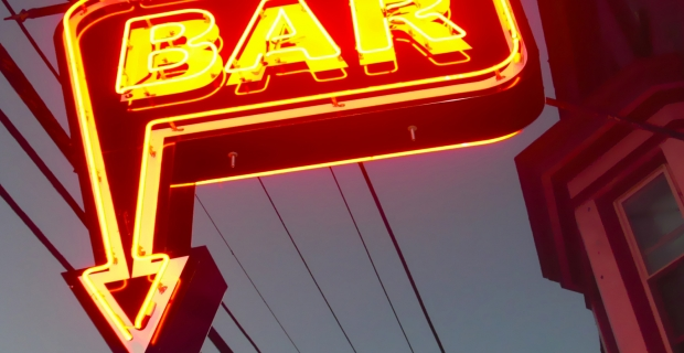 Farewell to the Dive Bar that Shaped My Youth