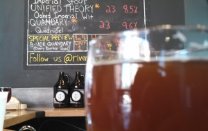 Beer n' Loathing Denver Breweries: River North
