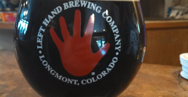 Colorado Breweries: Left Hand Brewing Co.