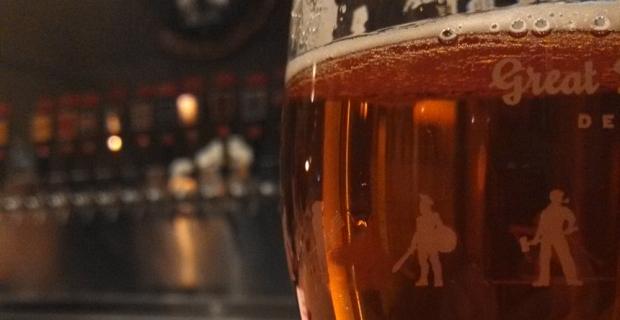 Colorado Breweries: Great Divide