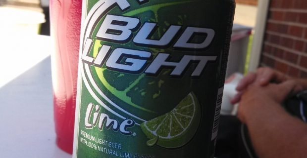 Bud Light Lime Absolutely Ruined Memorial Day, and I'm not Surprised