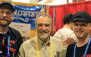 GABF 2014: The Omega (aka Saturday)
