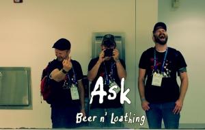Ask Beer n' Loathing: Number 2