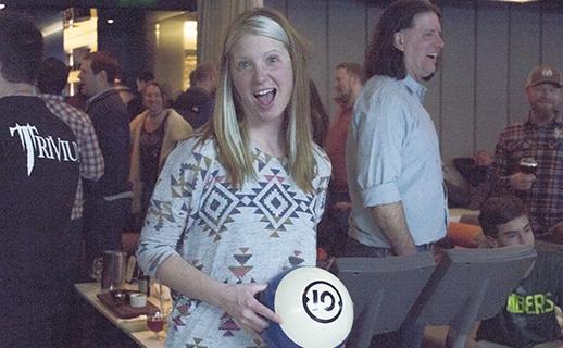 Sarah-bowling
