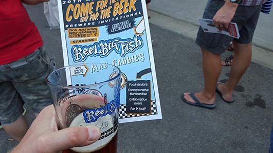 Beer n' Loathing in Durango: Ska's Anniversary Party