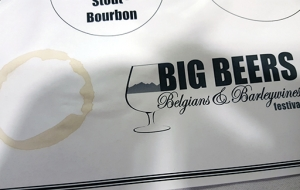 Big Beers, Belgians and Barleywines 2016: We Meet Again, Vail