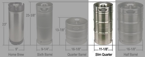 slim-quarter-keg