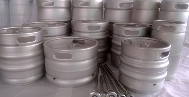 What kind of keg are you?